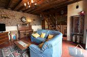Charmantes Ferienhaus Ref # CR5040BS bild 2 Pièce de vie