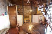 Charmantes Ferienhaus Ref # CR5040BS bild 6 Coin repas et cuisine