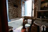 Charmantes Ferienhaus Ref # CR5040BS bild 9 Salle de bain