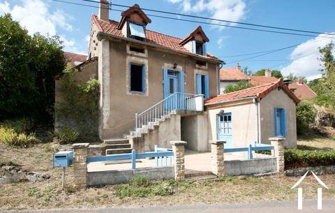 Charmantes Ferienhaus Ref # CR5040BS