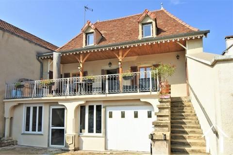 3-Zimmer-Haus mit Terrasse und Garten  Ref # JP5038S