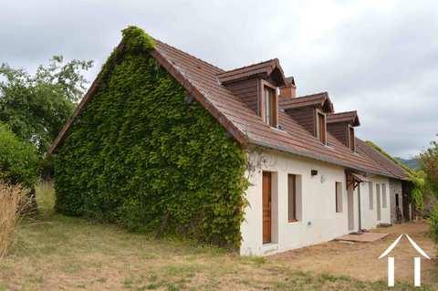 Bauernhaus mit kleinem Gästehaus Ref # RP5044M