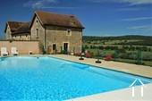 Großartiges Haus, 2 Gites, Pool und Ausblicke  Ref # JP5060S bild 5