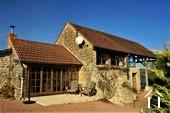 Großartiges Haus, 2 Gites, Pool und Ausblicke  Ref # JP5060S bild 19 Guest cottage