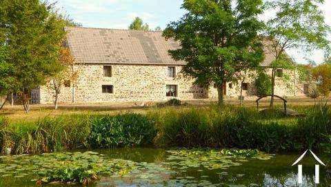 Schönes renoviertes Bauernhaus Ref # DF4916C