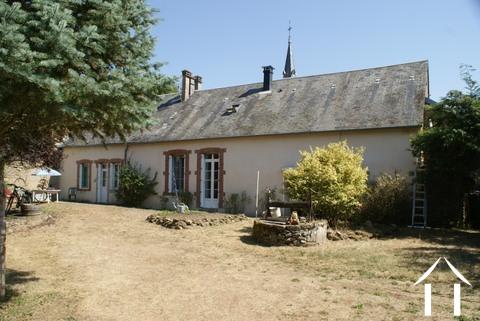 Charmantes renoviertes Bauernhaus Ref # RT5037P