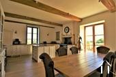 Großartiges Haus, 2 Gites, Pool und Ausblicke  Ref # JP5060S bild 2