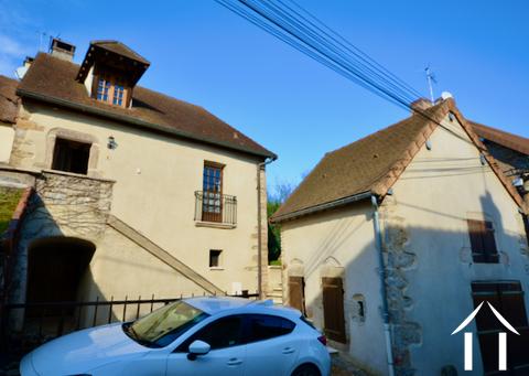 Steinhaus mit 2 Schlafzimmern, perfekter Zustand Ref # BH5092V