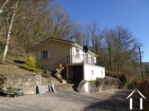 Modernes Haus mit tollem Seeblick  Ref # MW5103L