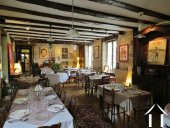 Lovely B&B with Hostel, Restaurant, Bar in Périgord Noir. Ref # GVS4948C bild 7