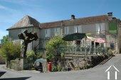 Lovely B&B with Hostel, Restaurant, Bar in Périgord Noir. Ref # GVS4948C bild 1