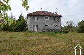 Village house on 1.44 acres Ref # Li592 bild 1