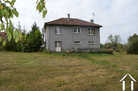Village house on 1.44 acres Ref # Li592 Main picture