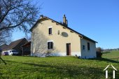 Farmhouse on 30 acres with sources and outbuilding Ref # Li606 bild 17