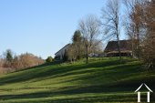 Farmhouse on 30 acres with sources and outbuilding Ref # Li606 bild 22