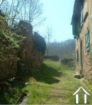 Mooi huis in dorp Ref # MP7078