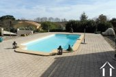 Mooie villa in Margon nabij Pézenas Ref # MPMLP478 bild 7