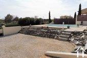 Mooie villa in Margon nabij Pézenas Ref # MPMLP478 bild 11
