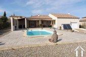 Mooie villa in Margon nabij Pézenas Ref # MPMLP478 bild 4