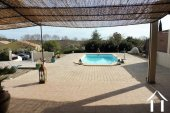 Mooie villa in Margon nabij Pézenas Ref # MPMLP478 bild 16